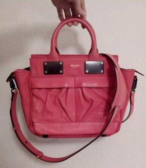 Rag & Bone Tasche / Handtasche coral pink crossbody