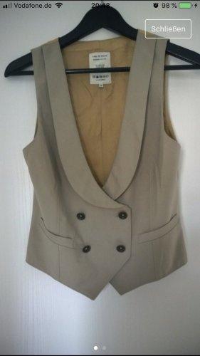 Rag & bone Reversible Vest multicolored