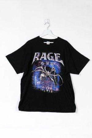 Rage Bandshirt in XXL