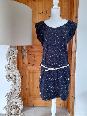 Ragwear Jersey Dress multicolored cotton