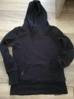 Ragwear Hooded Sweater multicolored
