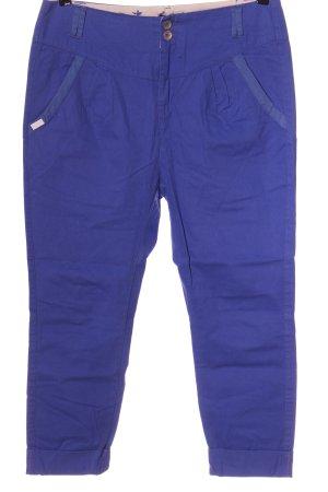 Ragwear Jersey Pants lilac-blue elegant