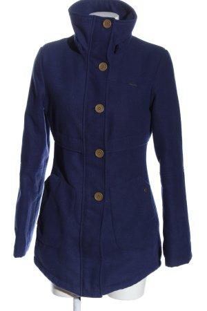 Ragwear Winter Coat blue business style