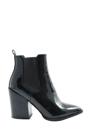 RAID Chelsea laarzen zwart casual uitstraling