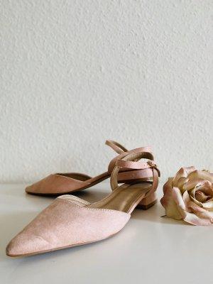 RAID Sandalo con cinturino rosa antico