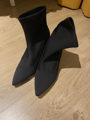 Asos Ankle Boots black