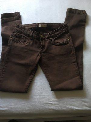Raiden Jeans marrone