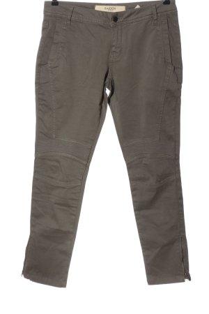 Raiden Jeans elasticizzati grigio chiaro stile casual
