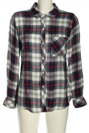 Rails Flannel Shirt check pattern casual look