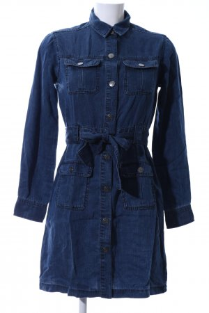 Rails Jeanskleid blau Casual-Look