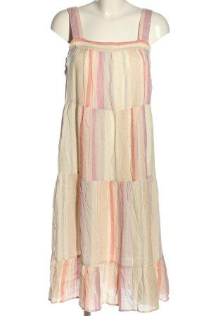 Rails Flounce Dress striped pattern casual look