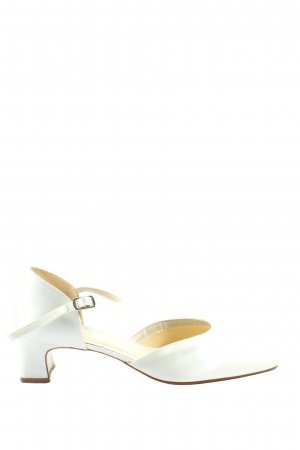 Rainbow Club Mary Jane Pumps white casual look