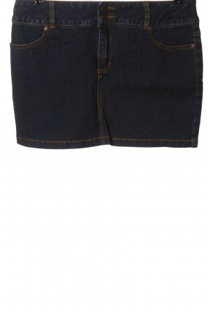 rainbow collection Jeansrock
