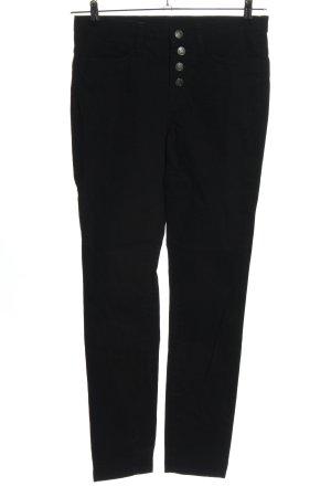 Rainbow Pantalón de cinco bolsillos negro look casual