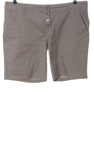 Rainbow High-Waist-Shorts