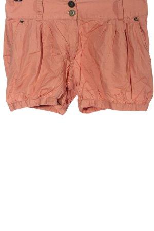 Rainbow Hot Pants pink Casual-Look