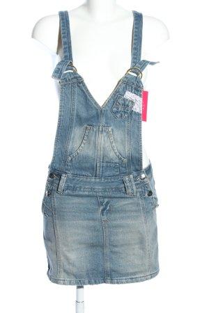 Rainbow Jeanskleid blau Casual-Look