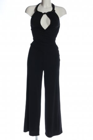 Rainbow Jumpsuit schwarz Casual-Look