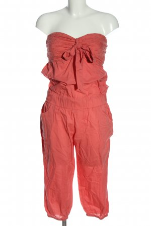Rainbow Langer Jumpsuit pink Casual-Look