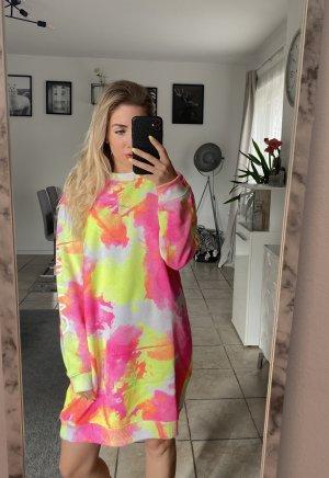 Calvin Klein Maglione lungo multicolore