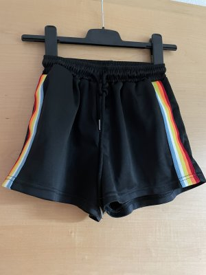 Pantaloncino sport multicolore