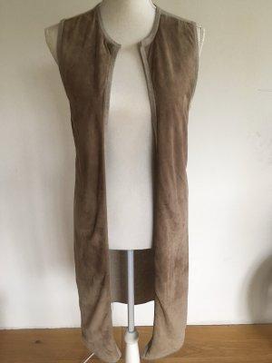 Ralph Lauren Long Jacket camel
