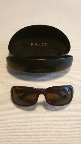 Lauren by Ralph Lauren Occhiale stile retro marrone
