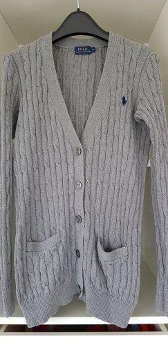 Lauren by Ralph Lauren Cardigan light grey
