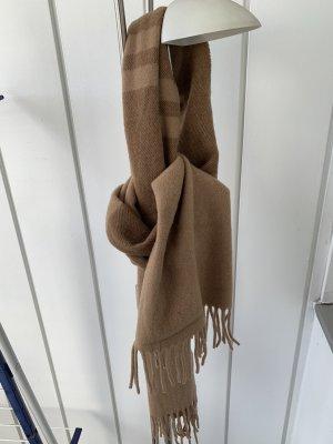 Polo Ralph Lauren Sciarpa di lana color cammello