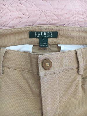 Lauren by Ralph Lauren Pantalone cinque tasche multicolore