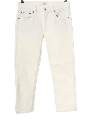Ralph Lauren 7/8-jeans wit casual uitstraling
