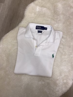 Polo Ralph Lauren Polo bianco