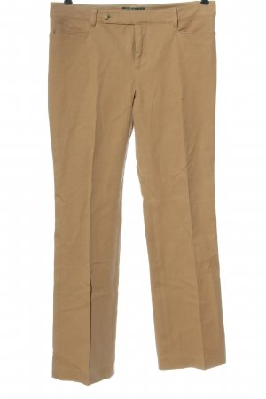 Ralph Lauren Suit Trouser brown business style