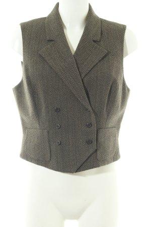 Ralph Lauren Anzugweste mehrfarbig Brit-Look