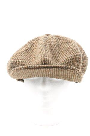 Ralph Lauren Cappello da panettiere stampa integrale stile casual