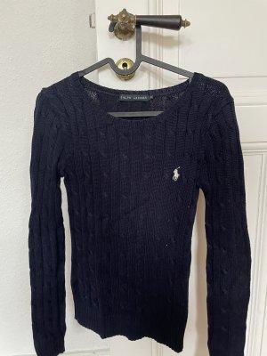 Ralph Lauren Baumwoll-Pullover Gr. XS
