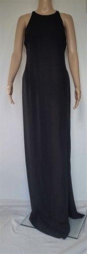 Ralph Lauren Black Label, Kleid, Viskose/Acetat/Seide, schwarz, 40 (US 10), neu, € 1.500,-