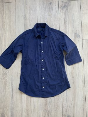 Ralph Lauren – blau Bluse – EUR 34