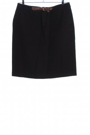 Ralph Lauren Pencil Skirt black casual look