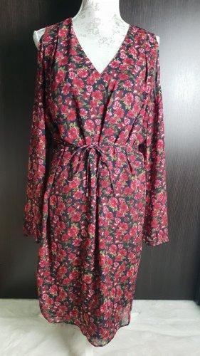 Ralph Lauren Blumenkleid Kleid