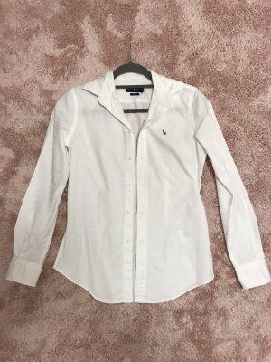 Polo Ralph Lauren Body koszulowe biały
