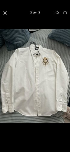 Polo Ralph Lauren Shirt Blouse white