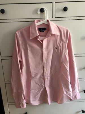 Ralph Lauren Bluse Damen rosa