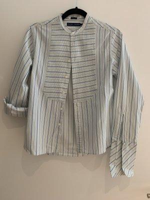 Polo Ralph Lauren Camicetta a maniche lunghe multicolore Cotone