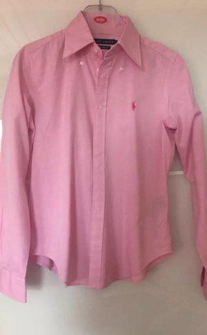 Ralph Lauren Blouse light pink-pink