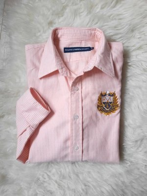 Ralph Lauren Bluse Hemd gestreift