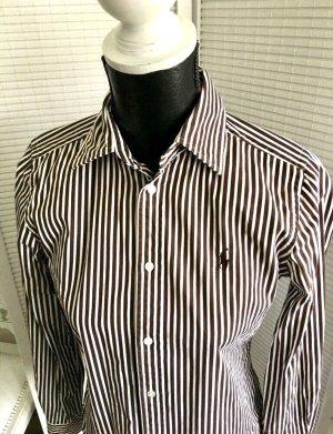 Ralph Lauren Bluse Hemd Gr.8