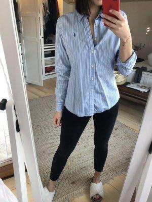 Ralph Lauren Bluse/Hemd schmal geschnitten
