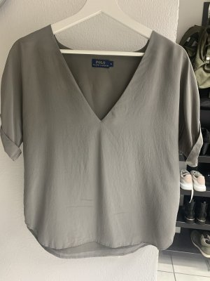 Ralph Lauren Bluse khaki