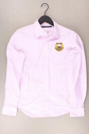 Ralph Lauren Bluse pink Größe 12